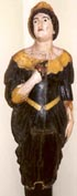 19th century Figurehead
