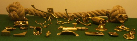 Brass Fittings and Fixtures